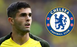 Christian Pulisic Diyakini Bakal Sukses Besar di Chelsea