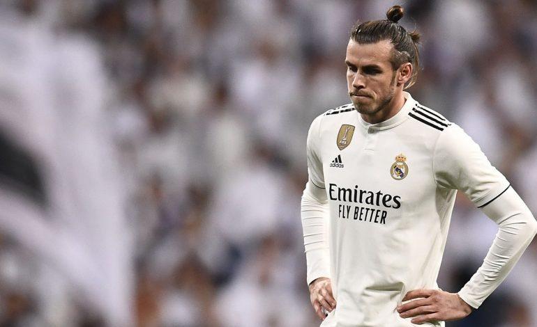 Jika Pergi, Gaji Bale Akan Digunakan Membayar Bintang Baru di Madrid