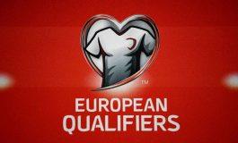 Klasemen dan Hasil Kualifikasi Piala Eropa 2020, Rabu (27/3/2019)