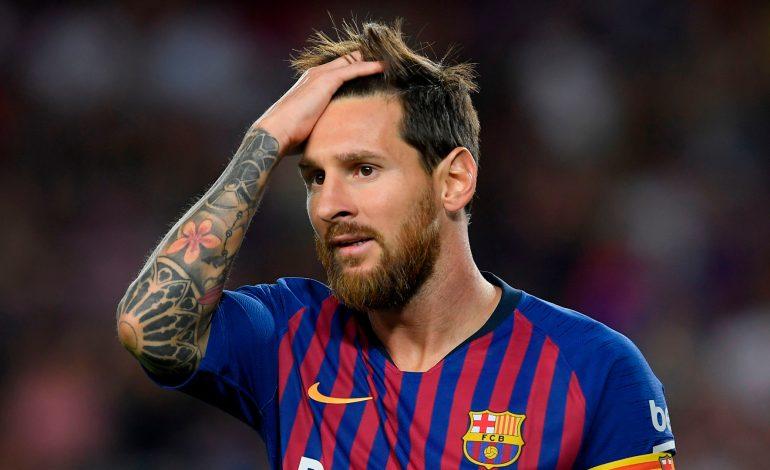 'Lionel Messi Nomor 1 di Dunia, tak ada Bandingannya'