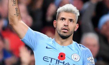 Merasakan Hal Aneh di Liga Champions, Aguero Minta City Waspada