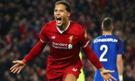 Soal Van Dijk Punya Kelemahan Atau Tidak, Dua Eks Liverpool Beda Pendapat