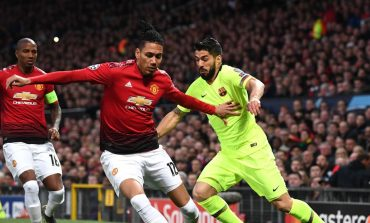 Intip Peluang Manchester United Comeback di Markas Barcelona