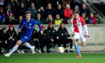 Fakta Chelsea vs Slavia : Keberuntungan Berpihak pada The Blues