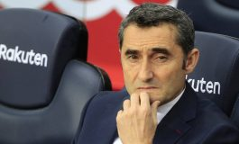 Valverde: Alaves Bakal Menyusahkan Barcelona