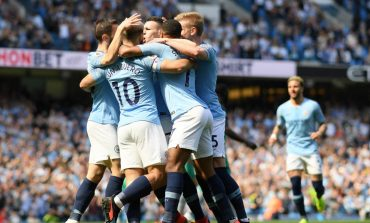 Man City Berjuang Hentikan Kutukan Juara Bertahan Liga Primer