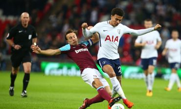 Preview Tottenham Hotspur vs West Ham United: Demi Zona Liga Champions