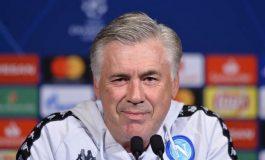 Ancelotti Susun Rencana Comeback atas Arsenal di Leg Kedua