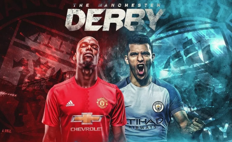 Preview Manchester United vs Manchester City: Menaklukkan Old Trafford
