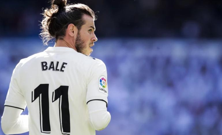 Bagaimana Nasib Gareth Bale di Real Madrid Musim Depan?