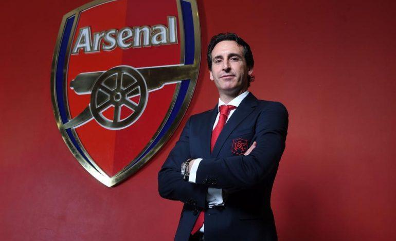 Masih Tertahan di Peringkat Kelima, Arsenal Terus Berjuang