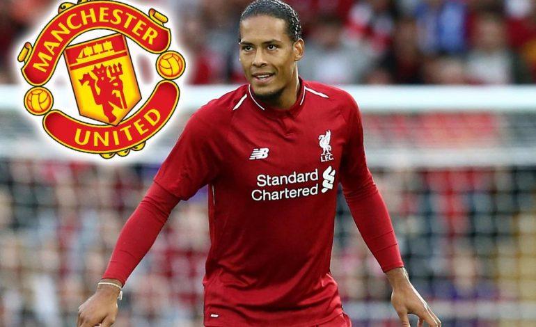 Bek Liverpool Dukung Manchester United Kalahkan The Citizens