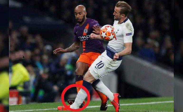 Harry Kane Jadi Tumbal Kemenangan Tottenham Hotspur