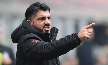 Kalah dari Torino, Gattuso : Milan Sangat Memalukan