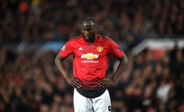 Lukaku Isyaratkan Hengkang dari Manchester United