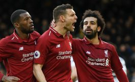 Jelang Derby Manchester, Pemain Liverpool ini Jagokan Man United