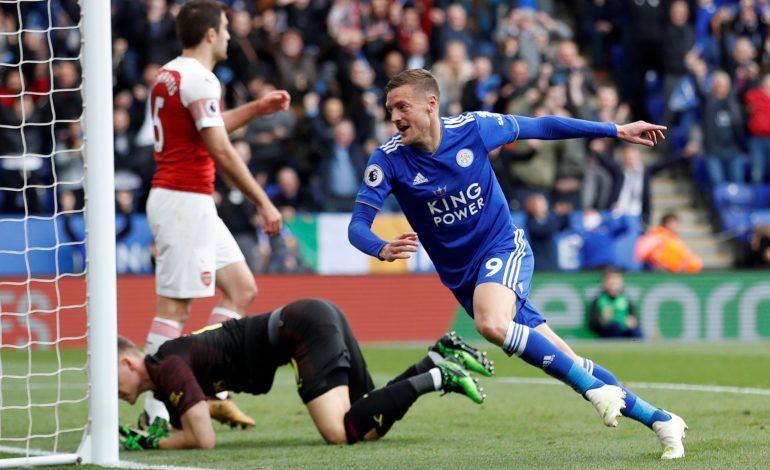 Kekalahan Memalukan Arsenal Bikin Panas Perburuan Empat Besar