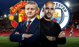 Fakta dan Data Sukses Man City Kalahkan Man United