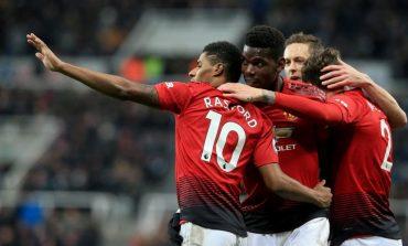 Empat Pertandingan Sisa Terasa Berat bagi Manchester United