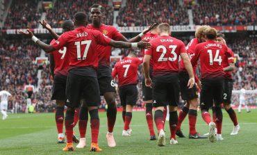 Jelang Derby Manchester, Pogba Minta Setan Merah Bangkit