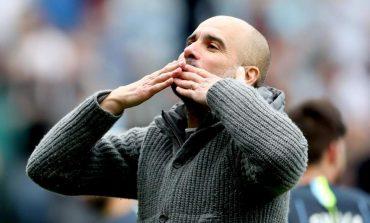 Kembali Kudeta Liverpool, Guardiola Yakin Bisa Pertahankan Gelar