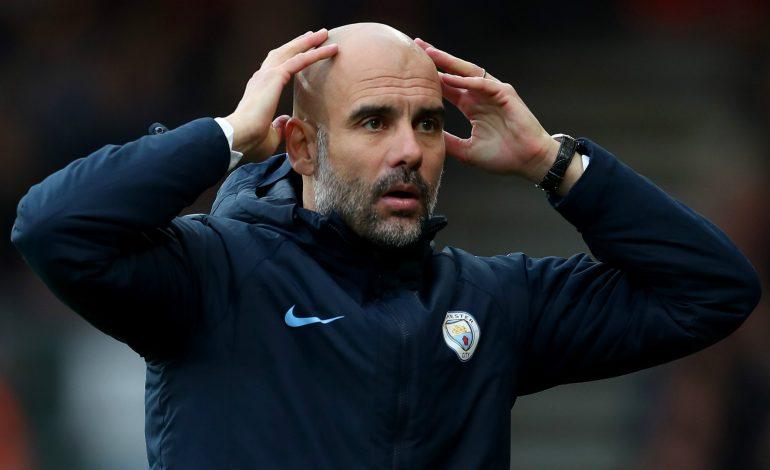 Lolos ke Final Pala FA-Piala Liga, Guardiola Enggan Berjanji