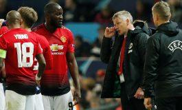 Harus Diakui Manchester United Belum di Level Barca