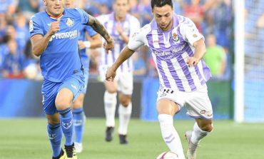 Ditahan Valladolid, Getafe Gagal Geser Sevilla di 4 Besar