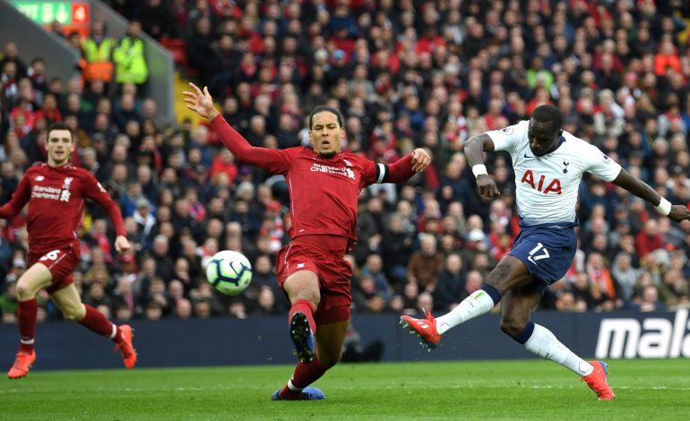 Liverpool Berharap Cedera Virgil van Dijk Tidak Parah
