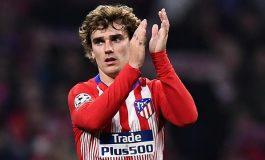 Ke Barcelona?, Antoine Griezmann Ucapkan Salam Perpisahan