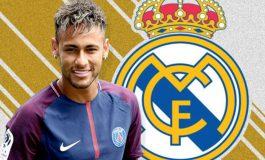 Neymar Gabung Real Madrid? Ronaldo Ragu Total