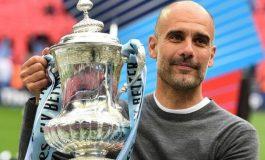 Guardiola Butuh 8 Tahun untuk Gulingkan Ferguson Jadi Pelatih Tersukses
