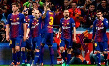 Derita Ganda Bakal Dialami Barcelona?