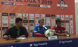 Arema FC Punya Catatan Mentereng di Laga Pembuka
