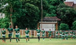 Jadwal Liga 1 2019 Padat, Persebaya Siapkan Formasi Alternatif
