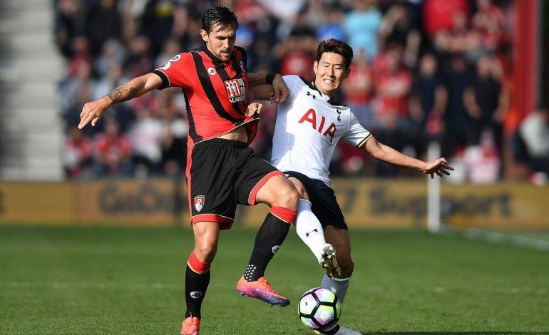 Preview AFC Bournemouth vs Tottenham: Selangkah Lagi Rebut Tiket Liga Champions