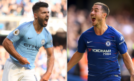 Alasan Hazard Jagokan Aguero Sebagai Pemain Terbaik