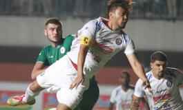 Lumat Arema FC, PSS Sleman Cetak Tiga Angka Pertama