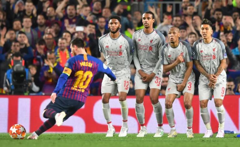 Preview Liverpool vs Barcelona: Adakah Mukjizat di Anfield?