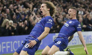 Banding Ditolak FIFA, Chelsea Tak Menyerah