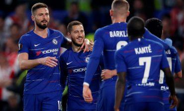 Jelang Lawan Eintracht, Chelsea Dapat Dua Kabar Buruk