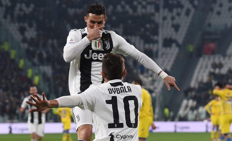 Juventus Hadapi Eksodus Pemain?