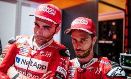 Duo Ducati Kuasai Latihan Bebas Kedua MotoGP Spanyol