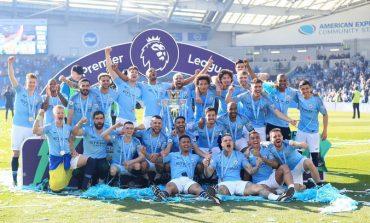 Masa Depan Man City di Liga Champions Terancam