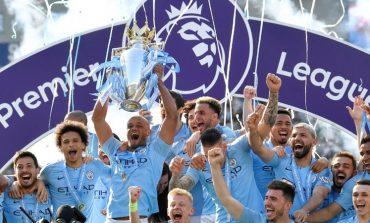 Kampiun Liga Inggris, City Ancam Rekor Lawas Manchester United