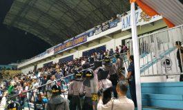 PSSI Tunggu Laporan Panpel Laga PSS vs Arema FC