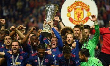 17 Tim Dipastikan Lolos ke Liga Europa Musim Depan