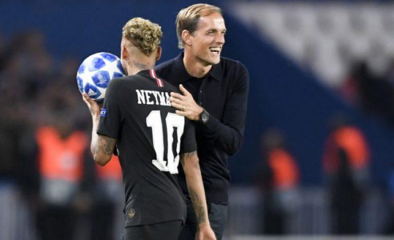 Thomas Tuchel: Neymar Tidak Memiliki Profil Menjadi Kapten