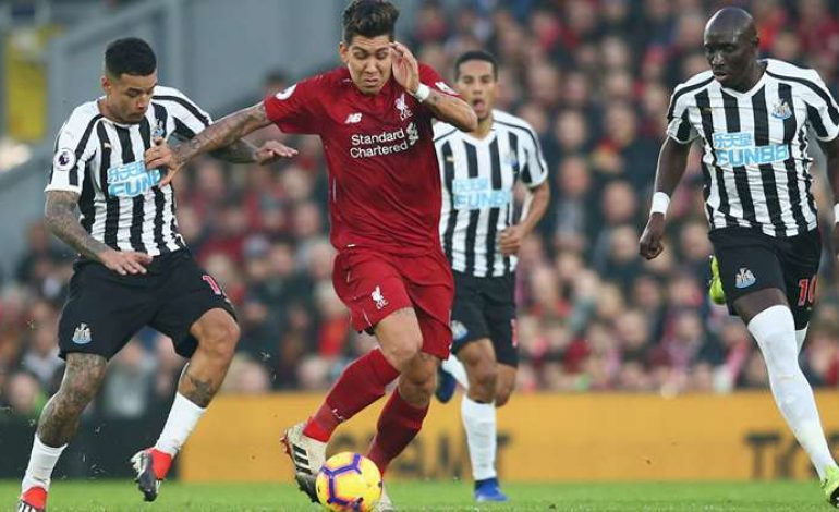 Preview Newcastle United vs Liverpool: Penebusan Dosa Si Merah