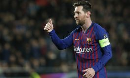 Messi Belum Tentu Main di Piala Dunia 2022